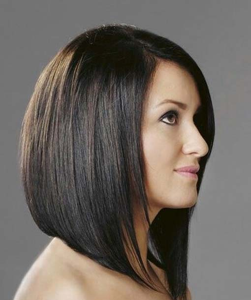 Marvelous How To Get Perfect Long Bob Haircuts Short Hairstyles For Black Women Fulllsitofus