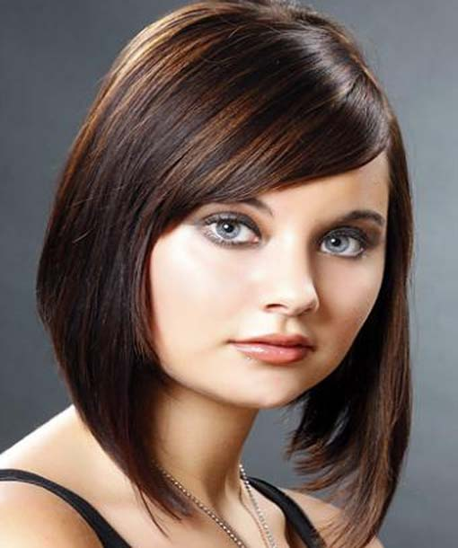 Look Young And Care Free Bob Cut Hairstyles