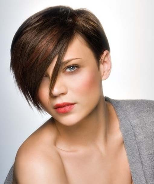 Advantages And Disadvantages Of Short Bob Hairstyles 2012