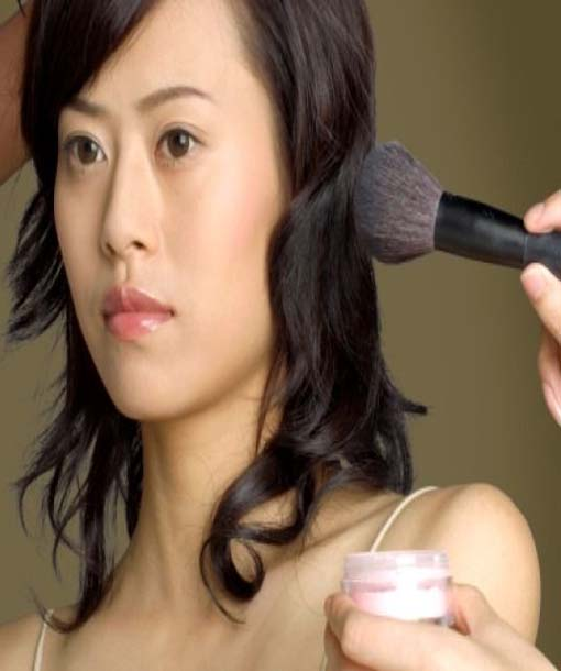 Harmful Effects of Cosmetic Usage
