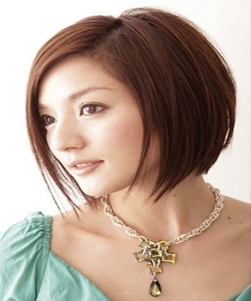 Magnificent Different Types Of Cute Bob Haircuts Hairstyle Inspiration Daily Dogsangcom