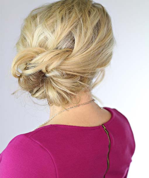 Going Out Hairstyles