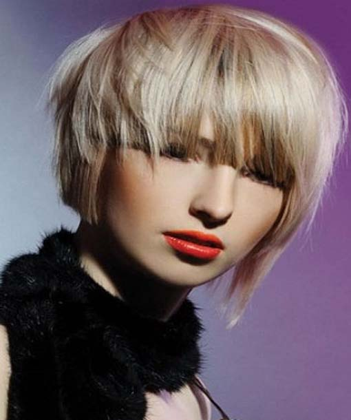 Bold Hairstyles for Men and Women 2013