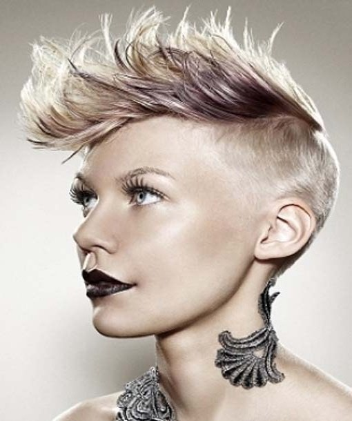 Trendy Hairstyles for 2013