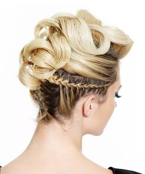 Cool Braid Hairstyles