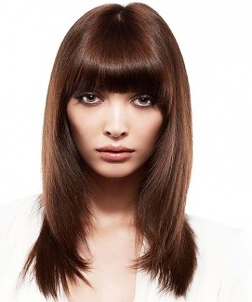 2014 Haircut Trends for Women