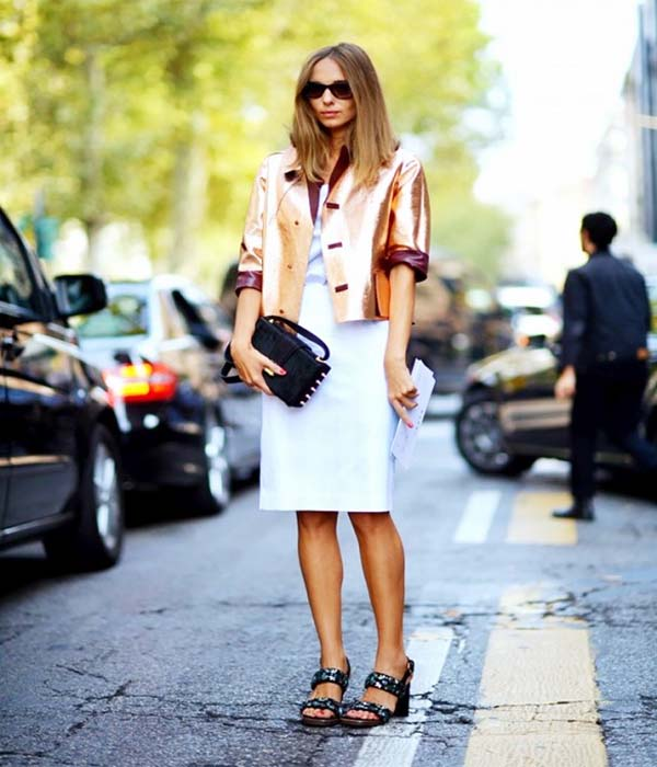Fashion rules that need to be broken in 2015 (part 1)