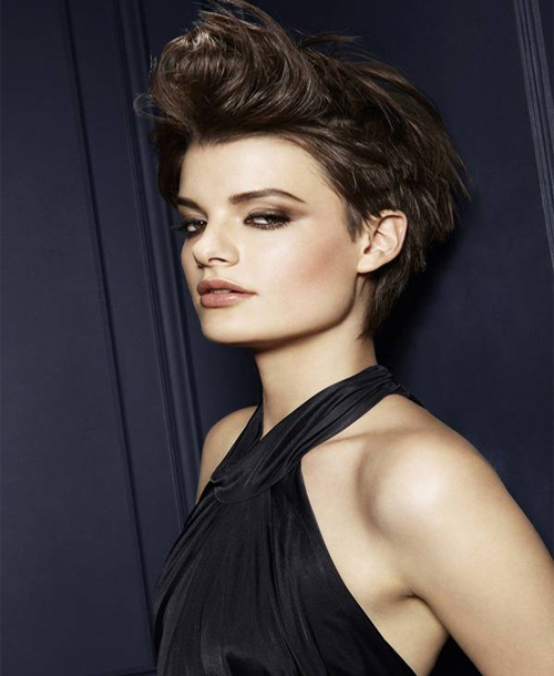 Pixie Haircut 2016 for Fine Hair