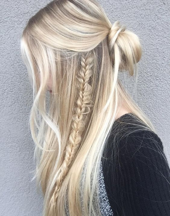 Stunning Summer Braids Hairstyles 2017
