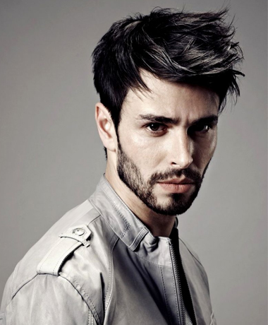Hottest short hairstyles 2016 2017 for men