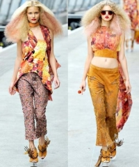 Fashion Trends 2011