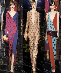 Spring Fashion Trends 2011