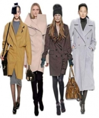 Fashion Trends for winter 2011