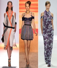 Fashion Trends 2012