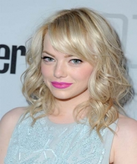 Medium Length Hairstyles 2012
