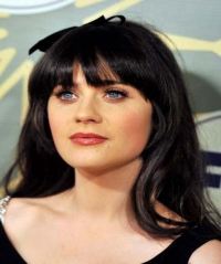 Hairstyles with Bangs 2012
