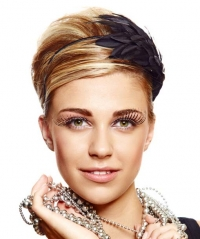 Bump Short Hairstyles