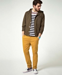 Men Fashion Trends 2012