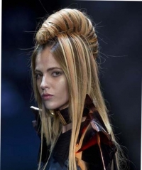 Hair Fashion 2012