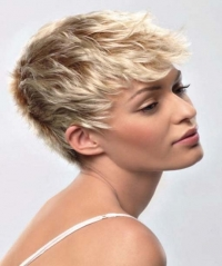 Short Hairstyles for Women 2012