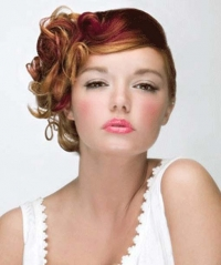 Simple Formal Hairstyles 2012