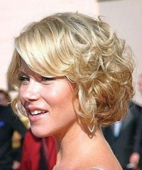 Formal Short Hairstyles 2012