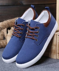 Men's Casual Spring Shoes