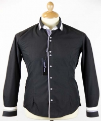 Shirt Collar Styles 2013
