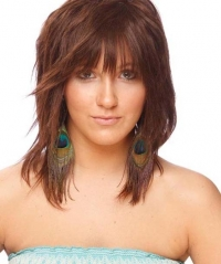 Latest Hairstyles 2013