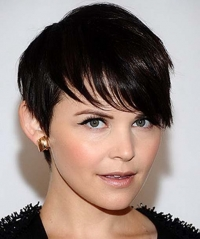 Pixie Hairstyles 2013