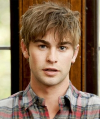 Chace Crawford Hairstyle