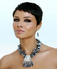 Short Black Hairstyles 2013 Trend
