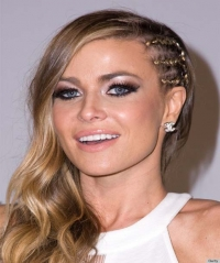 Smoking Hot Prom Hairstyles 2013