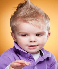 Little Boy Hairstyles 2013