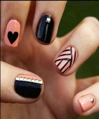 Trend of Nail Arts