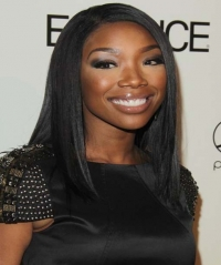 Brandy Short Hairstyles