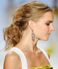 Summer Hairstyles for 2012