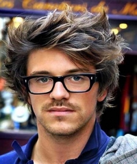 Cool Male Hairstyles