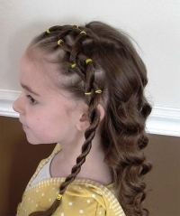 Cool Hairstyles for Kids