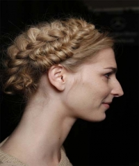 Spring Hairstyles 2014