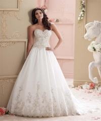 Bridal Gowns 2015