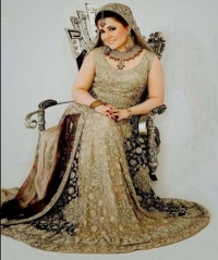 Pakistani Dresses 2015