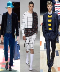Mens Fashion 2015
