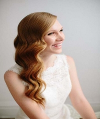 Hairstyles for Wedding 2015