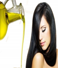 Benefit of olive oil for hair