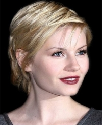 Straight Hairstyles for Short Hair 2016