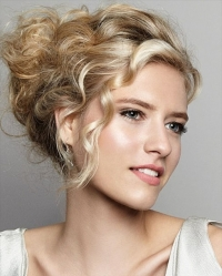 Chic Short and Messy Hairstyles 2016