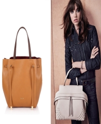 Fall Winter 2016 Handbag Trends