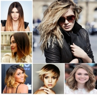 Stylish Hairstyle Ideas for 2016