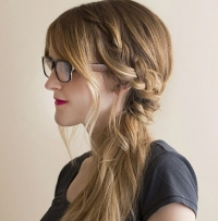 Unique Fall Hairstyles 2016